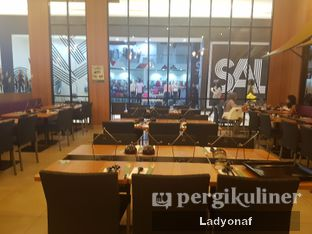 Foto 3 - Interior di Raa Cha oleh Ladyonaf @placetogoandeat