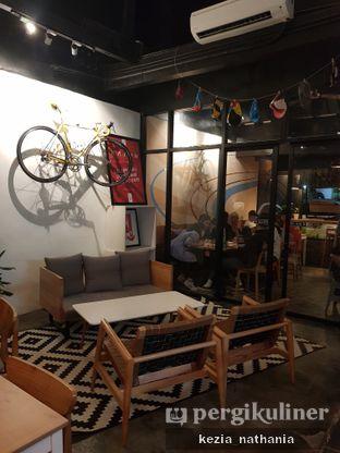 Foto 4 - Makanan di Kayuh Clubhouse oleh Kezia Nathania