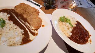 Foto 1 - Makanan di Go! Curry oleh Komentator Isenk