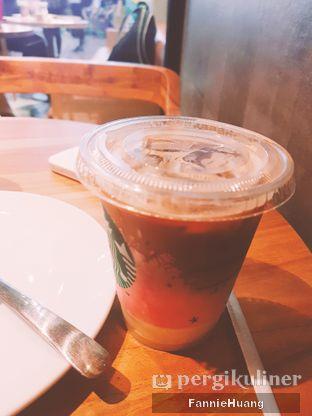 Foto 3 - Makanan di Starbucks Coffee oleh Fannie Huang  @fannie599