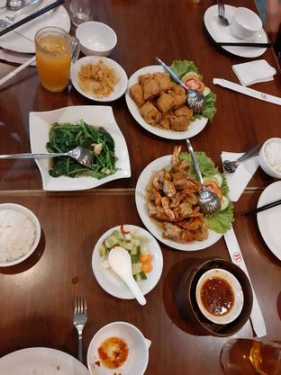 Foto review Hotin Restaurant oleh Michael Wenadi  4