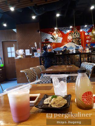 Foto 1 - Makanan di Zenbu oleh maya hugeng