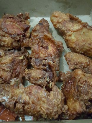 Foto 5 - Makanan di Fried Chicken Master oleh Stallone Tjia (Instagram: @Stallonation)