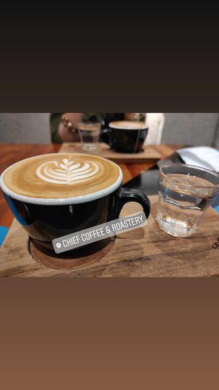 Foto 1 - Makanan di Chief Coffee oleh Ongky Perdana