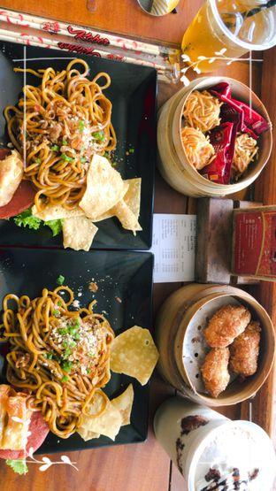 Foto 2 - Makanan di Kober Mie Setan oleh Fitri Budiarti