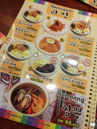 Foto 7 - Menu di Kimchi - Go oleh Tia Oktavia