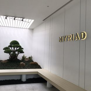 Foto 2 - Interior di Myriad oleh Shinta Wedanty