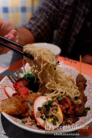 Foto 3 - Makanan(Mie Gopek Spesial) di Gopek Restaurant oleh Shella Anastasia