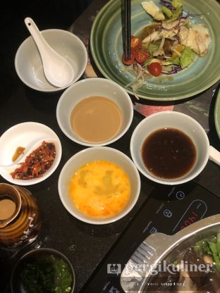Foto 3 - Makanan di Momo Paradise oleh Oppa Kuliner (@oppakuliner)