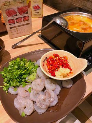 Foto - Makanan di Shaburi Shabu Shabu oleh Yulio Chandra