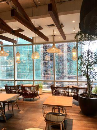 Foto 7 - Interior di Lumine Cafe oleh Prido ZH