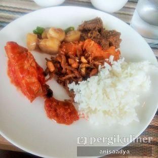 Foto 4 - Makanan di Mint & Pepper - Mercure Serpong Alam Sutera oleh Anisa Adya
