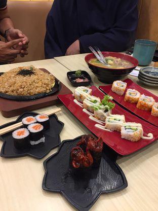 Foto review Ichiban Sushi oleh creverladalle 1
