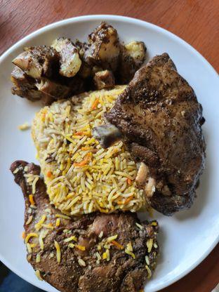 Foto 6 - Makanan di Kebuli Ijab Qabul oleh vio kal