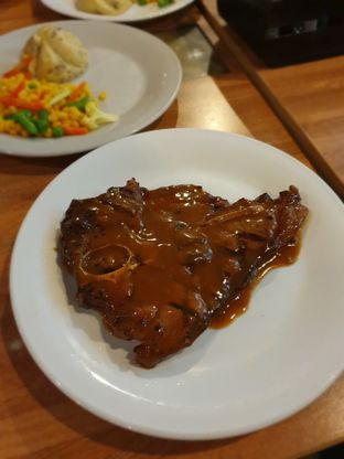 Foto 4 - Makanan di Abuba Steak oleh Makan2 TV Food & Travel