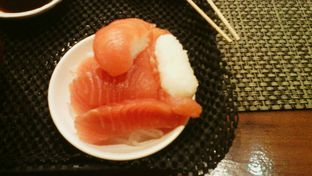 Foto 2 - Makanan di Kikugawa oleh Renodaneswara @caesarinodswr