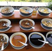 Foto di The Restaurant - Hotel Padma