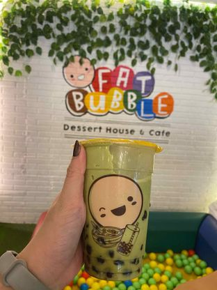 Foto review Fat Bubble oleh Yohanacandra (@kulinerkapandiet) 2