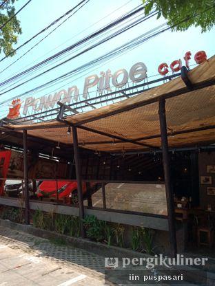 Foto 6 - Eksterior di Pawon Pitoe Cafe oleh Iin Puspasari