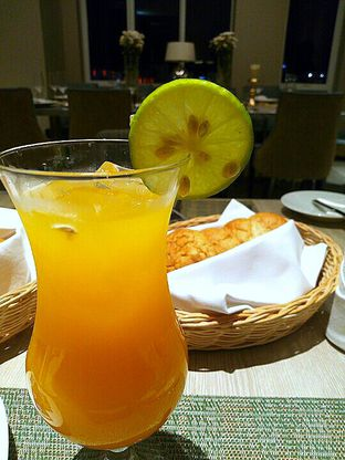 Foto 2 - Makanan di Spice Restaurant - Oakwood Hotel & Residence Surabaya oleh Cindy Anfa'u