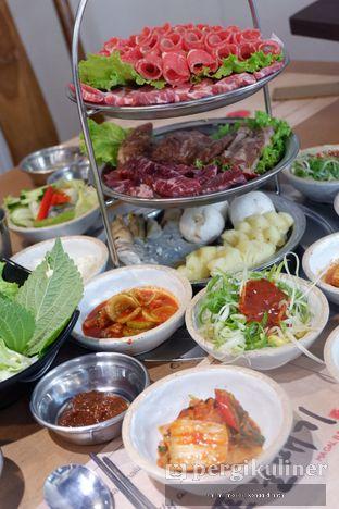 Foto 5 - Makanan di Magal Korean BBQ oleh Oppa Kuliner (@oppakuliner)