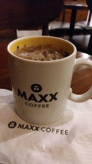 Foto 1 - Makanan di Maxx Coffee oleh Jenny (@cici.adek.kuliner)
