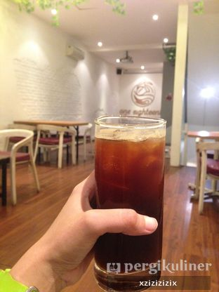 Foto 2 - Makanan(Iced Americano) di One Eighteenth oleh zizi