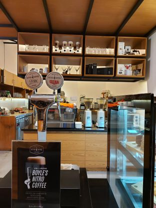 Foto review Boyle's Coffee oleh Mouthgasm.jkt  9