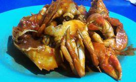 Sari Laut Seafood