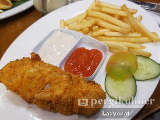 Foto 4 - Makanan di Tator Cafe oleh Ladyonaf @placetogoandeat