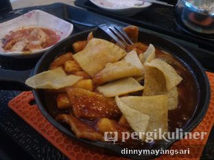 Foto 2 - Makanan di Mujigae oleh #kulineraladinny