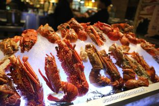 Foto 8 - Makanan di Sana Sini Restaurant - Hotel Pullman Thamrin oleh Cendy vlog