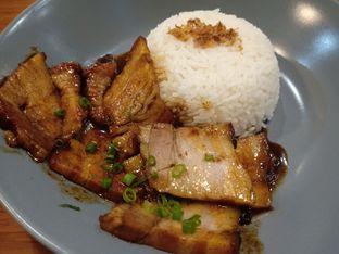 Foto 1 - Makanan di Pigeebank oleh @egabrielapriska