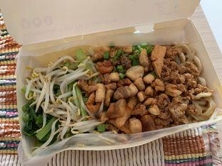 Foto 3 - Makanan di Bakmi Mantoel oleh Deasy Lim