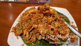 Foto 5 - Makanan di Live Seafood Cabe Ijo oleh Mich Love Eat