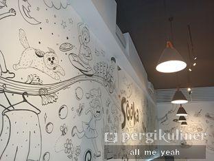 Foto 5 - Interior di Sooka oleh Gregorius Bayu Aji Wibisono
