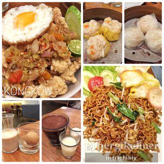 Foto Makanan di Tapao