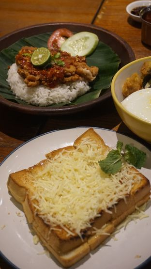 Foto 4 - Makanan di The People's Cafe oleh Andin | @meandfood_