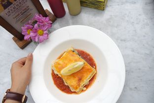 Foto 2 - Makanan di Miss Bee Providore oleh Larissa Tanuweta