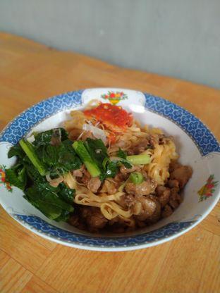 Foto 2 - Makanan di Bakmi Isoku oleh Go Febrina || IG: @goeonb