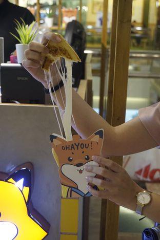 Foto 13 - Makanan di Ohayou! Cheese Toast oleh yudistira ishak abrar