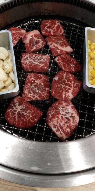 Foto 1 - Makanan di Gyu Kaku oleh Mei Mei