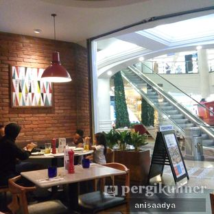 Foto 5 - Interior di Pizza Marzano oleh Anisa Adya