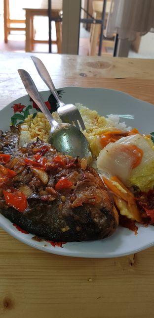 Foto 5 - Makanan di Warung Makan - Makan oleh Meri @kamuskenyang