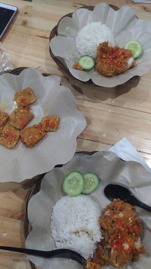 Foto - Makanan di Geprek Bensu oleh Muhammad Ken