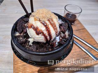 Foto 1 - Makanan(Jamsil patbingsoo) di Patbingsoo oleh Affrizal Nagasena