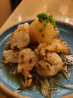 Foto 9 - Makanan di Okuzono Japanese Dining oleh @christianlyonal