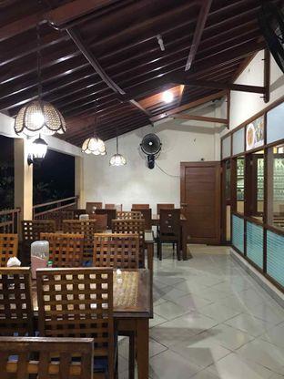 Foto 6 - Interior di RM Minang Saiyo oleh yudistira ishak abrar