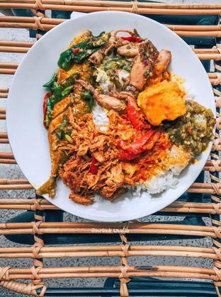 Foto 1 - Makanan di Warung Nako oleh Indra Mulia