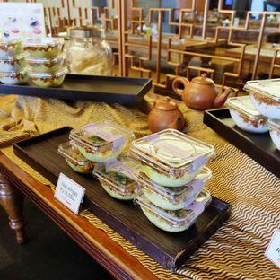 Foto 2 - Makanan di Sate Khas Senayan oleh Lunchgetaway